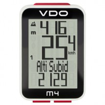 VDO - M4 WR - Bike computers