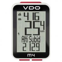 VDO - M4 WR - Fahrradcomputer