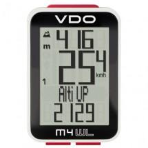 VDO - M4 WL - Fahrradcomputer