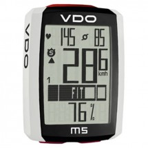 VDO - M5 WL - Fahrradcomputer