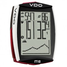 VDO - M6 WL - Compteurs vélo