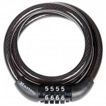 Master Lock - Kabelschloss 8143 - Antivol de vélo
