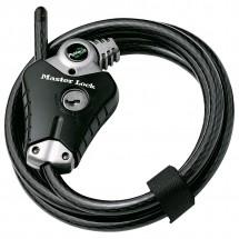 Master Lock - Kabelschloss Python - Bike lock