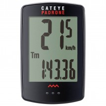CatEye - Padrone CC-PA100W - Compteurs vélo