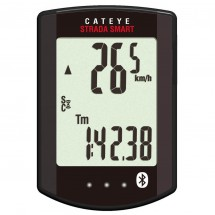 CatEye - Strada Smart CC-RD500B Basic - Polkupyörätietokone