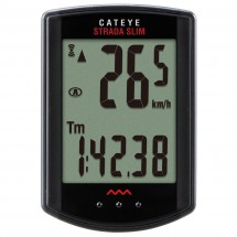 CatEye - Strada Wireless CC-RD310W - Compteurs vélo