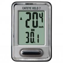 CatEye - Velo 7 CC-Vl520 - Polkupyörätietokone