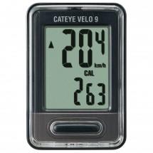 CatEye - Velo 9 CC-Vl820 - Compteurs vélo