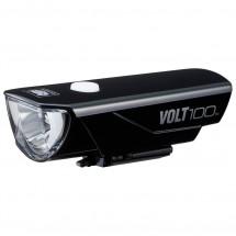 CatEye - Volt100 Hl-El150 RC - Kypärävalo