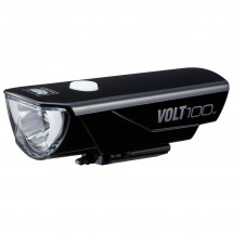 CatEye - Volt100 Hl-El150 RC - Helmet lamp