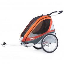 Thule - Chariot Corsaire 1 Sitzer - Remorques pour vélo