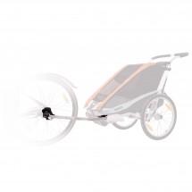 Thule - Fahrrad-Set- Fahrradanhänger