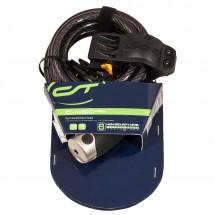 Contec - Spiralkabelschloss C-450 Pro - Bike lock