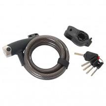 Contec - Spiralkabelschloss C-480 Pro - Fietsslot