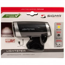 Sigma - Lightster - Bike light