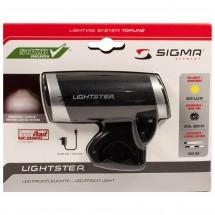 Sigma - Lightster - Fahrradleuchte