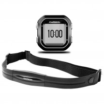 Garmin - Edge 25 HR Bundle - Compteurs vélo