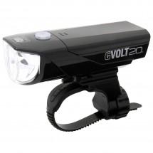 CatEye - Gvolt20RC HL-EL350GRC - Polkupyörän lamppu