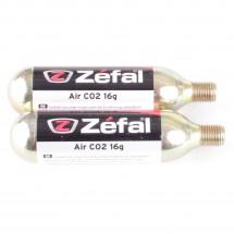 Zefal - EZ Twist 2er Blister - Gaskartusche