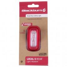 Blackburn - Local 5 Rear Light - Polkupyörän valo