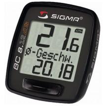 Sigma - BC 8.12 ATS Drahtlos - Compteurs vélo