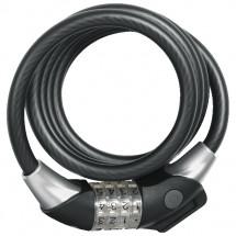 ABUS - Spiralkabelschloss Raydo Pro 1450 - Pyörälukko