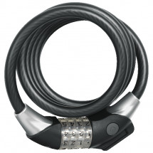 ABUS - Spiralkabelschloss Raydo Pro 1450 - Antivol de vélo