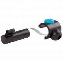 M-Wave - Elektrische Klingel 100dB - Sonnette à vélo