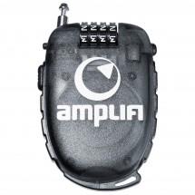Amplifi - Wire Lock (Large) - Bike lock