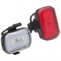 Blackburn - Light Set Click USB - Polkupyörän lamppusarja