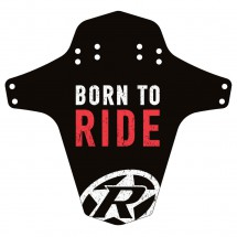 Reverse - Mudguard Born To Ride - Spatbord