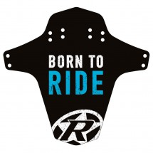 Reverse - Mudguard Born To Ride - Mud guard