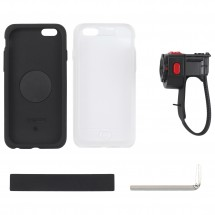 Tigra Sport - Mountcase2 Set Iphone 7/8
