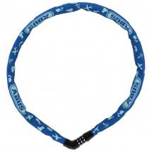 ABUS - Chain-Lock 4804 Combo - Bike lock