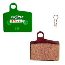 SwissStop - Hayes Disc23 - Accessoires pour freins à disque