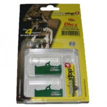 SwissStop - Shimano Disc6 - Levyjarrutarvikkeet