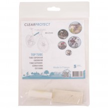Clearprotect - Safety sticker top tube - Frameaccessoires