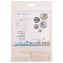 Clearprotect - Safety sticker top tube - Frame accessories