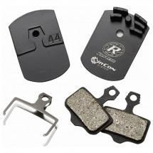 Reverse - AirCon Brakepad System for Avid Elixir 2016