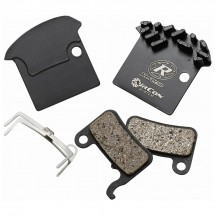 Reverse - AirCon Brakepad System for XTR 2000-11 2016