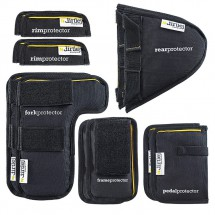 dirtlej - Extended Package - Frame accessories - Bike cover
