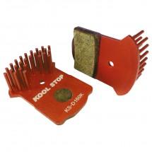 Kool-Stop - Aero Kool Disk Brake Pads Magura KS-160K