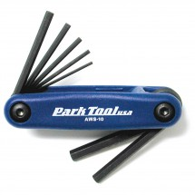 Park Tool - AWS-10 Faltwerkzeug 1,5/2/3/4/5/6
