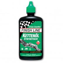 Finish Line - Cross Country Kettenöl - Ketjuöljy
