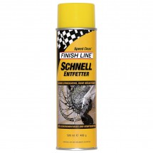 Finish Line - Speed Clean Schnell Entfetter - Désinfectant