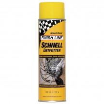 Finish Line - Speed Clean Pikarasvanpoistoaine