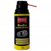 Ballistol - Céramique Huile pour chaîne Bikecer - Lubrifiant