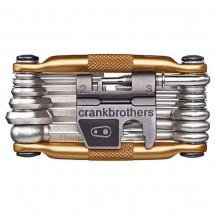 Crankbrothers - M19 Multi-Tool - Fahrradwerkzeug