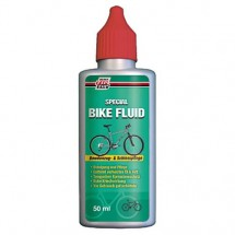 Tip Top - Bike Fluid Flask - Bike maintenance oil