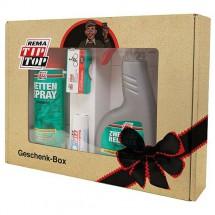 Tip Top - Geschenkbox 4-Teilig - Fietsonderhoud